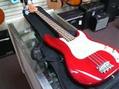 GUITARWORKS Bass Guitar ELECTRIC BASS